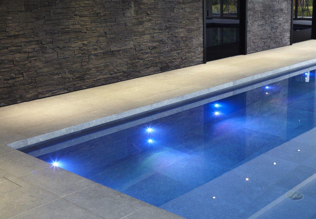 Pool spot lights